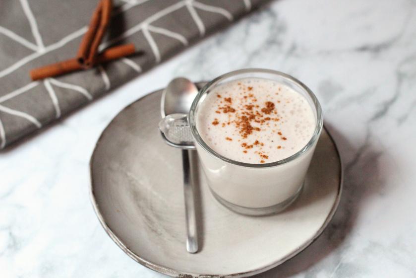 Fűszeres kókusz latte - Próbálj ki valami újat!