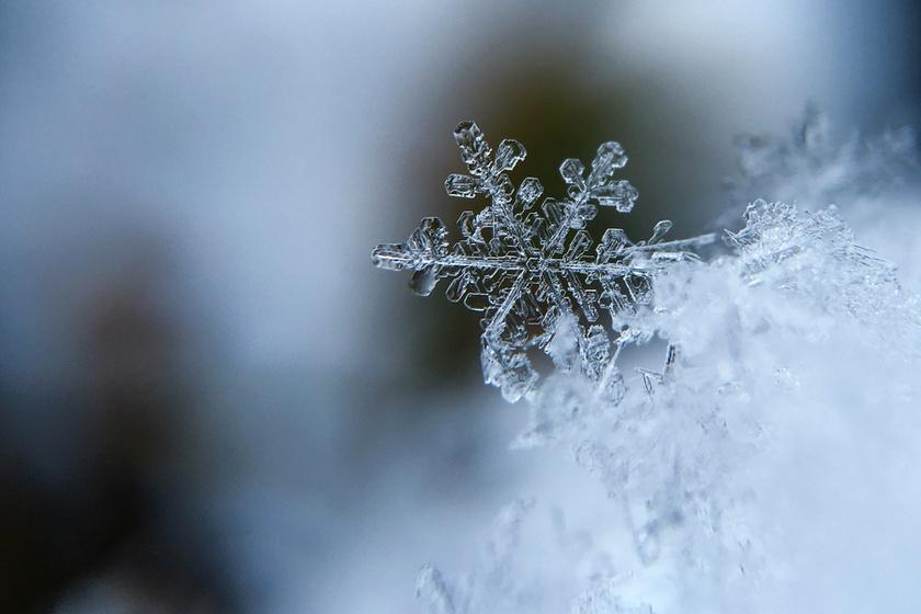 Mikor és hol fog havazni a héten? Kiderül az időjárás-előrejelzésből
