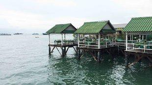 Thaiföld, te csodás