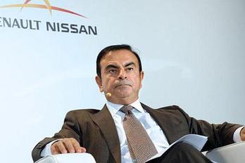 Letartóztatnák a Renault-Nissan vezérét