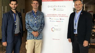 Startup Nations Summit 2018 - Surabaya