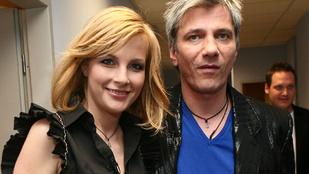 Így alakult Várkonyi Andrea és Bochkor Gábor szerelmi élete az elmúlt 7 évben