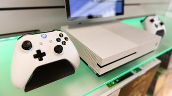 Lemeztelenített Xboxot adhat ki a Microsoft
