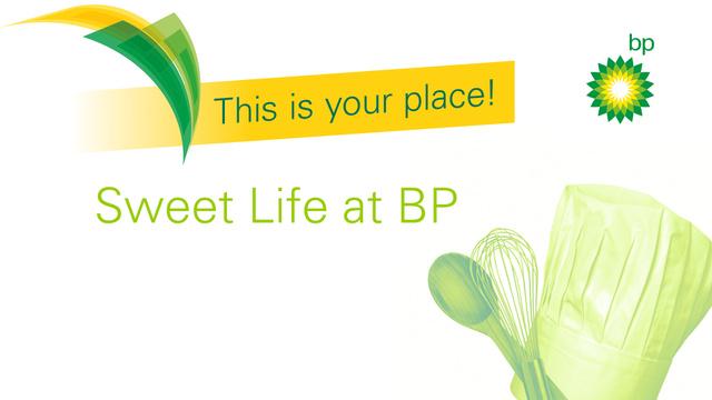 Sweet life at BP 4
