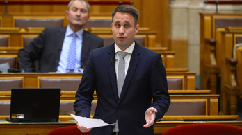 Az államtitkár parádés Csubakka-védelmet alkalmazott Gruevszki-ügyben