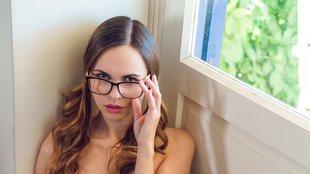 A szemüveg sokat számít