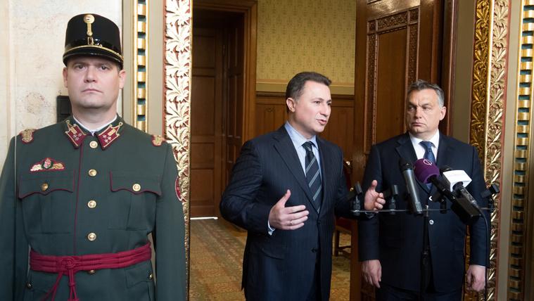 Gruevszki-ügy: nem stimmel az államtitkár magyarázata