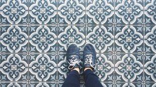 A padló választása tényleg macerásabb?