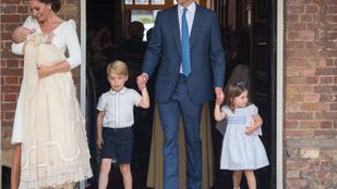 De mi az, amiben Katalin hercegné és Vilmos herceg még mindig nem tudtak megegyezni?