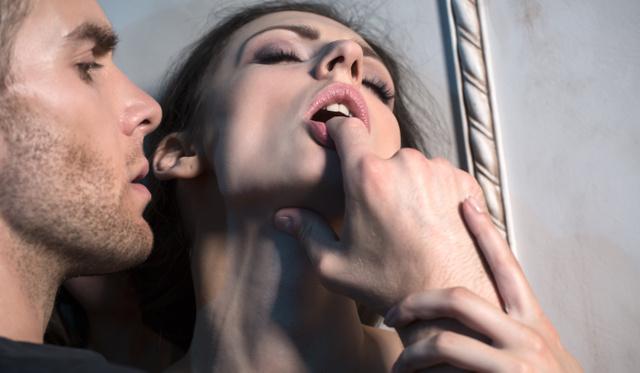 pisilés orgazmus technika