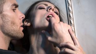 Egy módszer, amivel könnyebben érhető el a női orgazmus szex közben