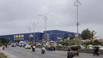 Az IKEA meg tudná oldani India szmoggondjait