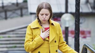 Reflux: 6 tipp a tünetek enyhítésére