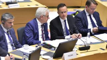 Szijjártó: Nem a mi dolgunk, hogy jutott ki Gruevszki Macedóniából