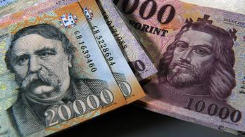 Háromszor annyit húznak befektetéseikből a gazdag magyarok, mint 2010-ben