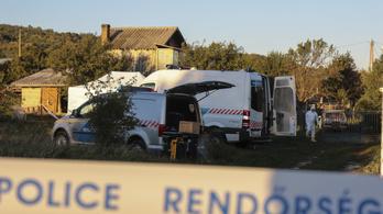 Mindent tagad a várpalotai brutális kettős gyilkosság gyanúsítottja