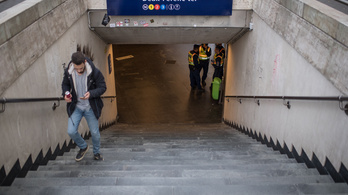 Budapest pedestrian underpasses to be closed at night