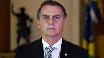 Orbán ott lehet Bolsonaro beiktatásán Brazíliában