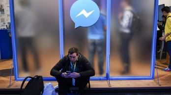 Globálisan lehalt a Facebook Messenger