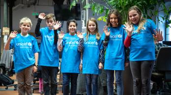 Ma gyerekek írnak cikkeket az Indexre, és a felnőtteknek üzennek