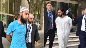 Tömegrendezvényen akart mészárolni három ausztrál férfi