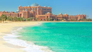 Nézegesd végig a világ leglenyűgözőbb luxushoteleit!