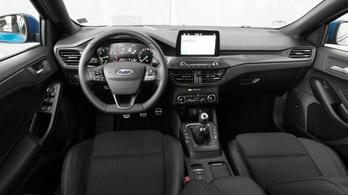 A Ford kifejlesztette az újautó-szag ellenszerét