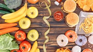 Elbuktad a diétát? Próbáld újra, a szívednek jó lesz!