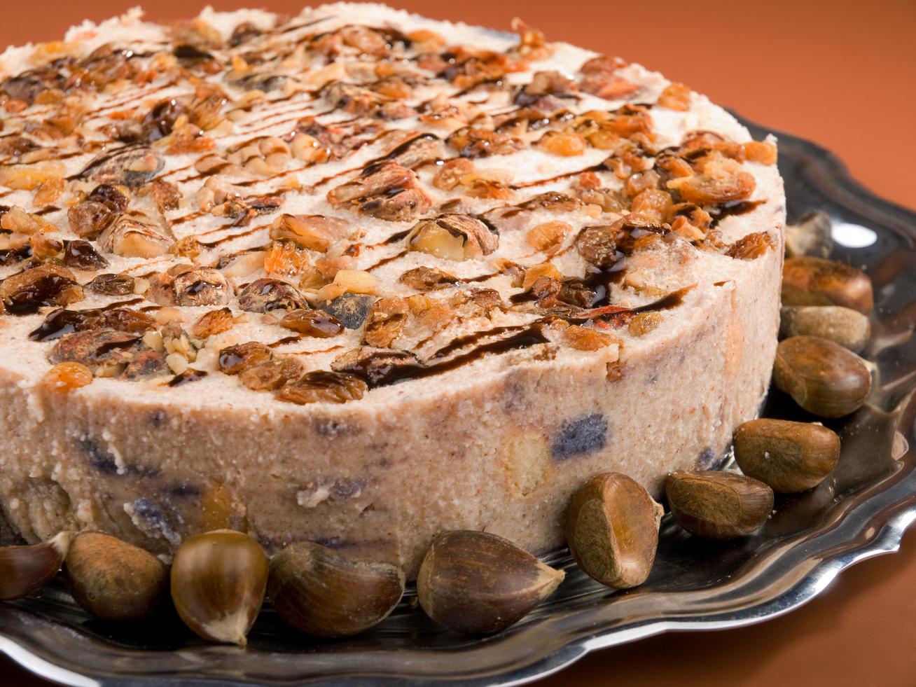 Babapiskótás, gesztenyés süti: még a sütőt sem kell hozzá bekapcsolni