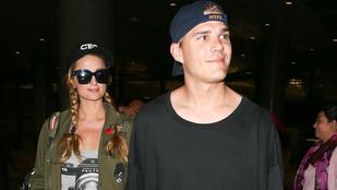 Paris Hilton volt vőlegénye kéri vissza a 2 millió dollárt érő eljegyzési gyűrűt
