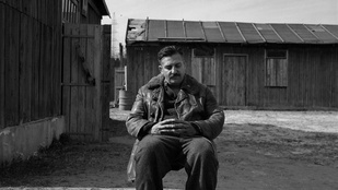Floridai díjat nyert Csányi Sándor lágerfilmje
