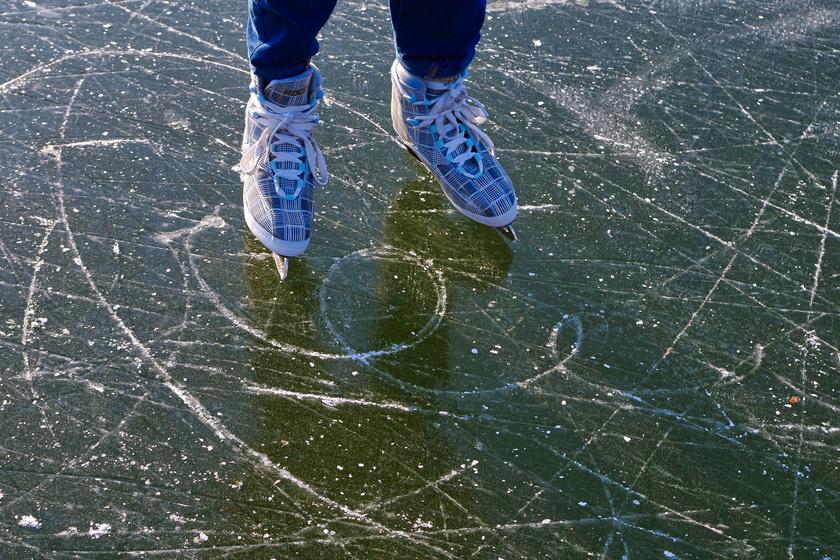 jég korcsolyázás tél fagy (3)