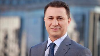 Gruevszki igazán szerencsés: Magyarország ritkán ad menekültstátuszt