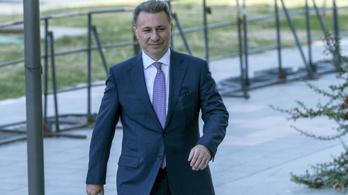 Mirkóczki: Valaki megint hazudik Gruevszki-ügyben