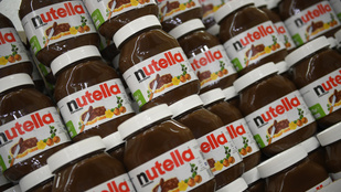 Érkezik a Nutella vetélytársa