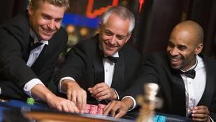 Ezért (sem) nyersz soha a szerencsejátékon