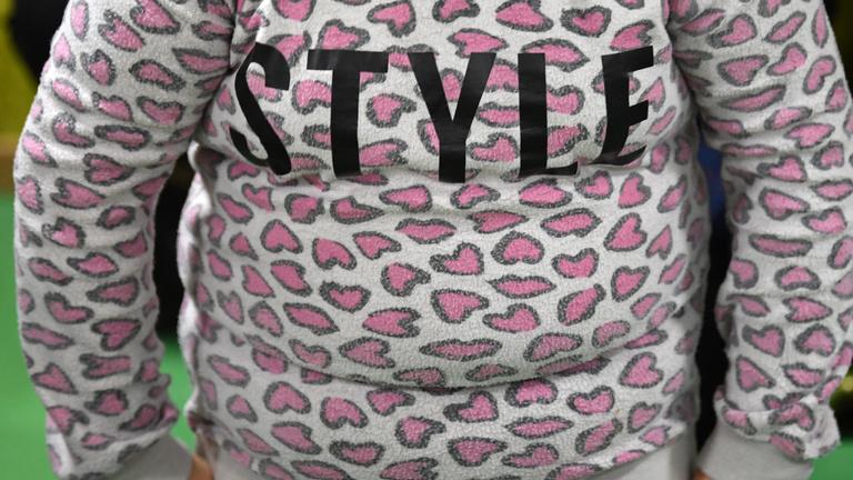 Még a náthától is jobban féltjük a gyereket, mint az elhízástól