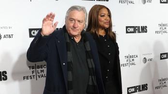Robert De Niro és felesége húsz év után elválnak