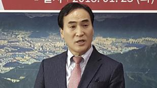 A dél-koreai Kim Dzsong Jang lett az Interpol új elnöke