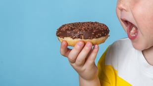 Hogyan kell fogyókúráznia egy gyereknek?