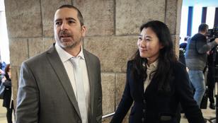 A kedvünkért visszautasította hazáját a kínai sikeredző