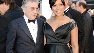 Robert De Niro több mint 20 év után elhagyta a feleségét