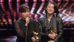 Botrányba fulladt a kínai Oscar-díj átadója