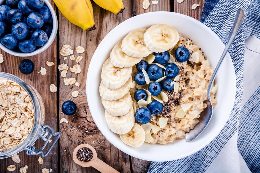 A zab értékes rostforrás, és sokoldalú bélkímélő élelmiszer. Emésztetlen keményítőt tartalmaz, így táplálja a vastagbél baktériumait. A zabkása ideális választás reggelire, a legjobb fehérjével vagy a vastartalom hasznosulásához C-vitaminnal párosítani.