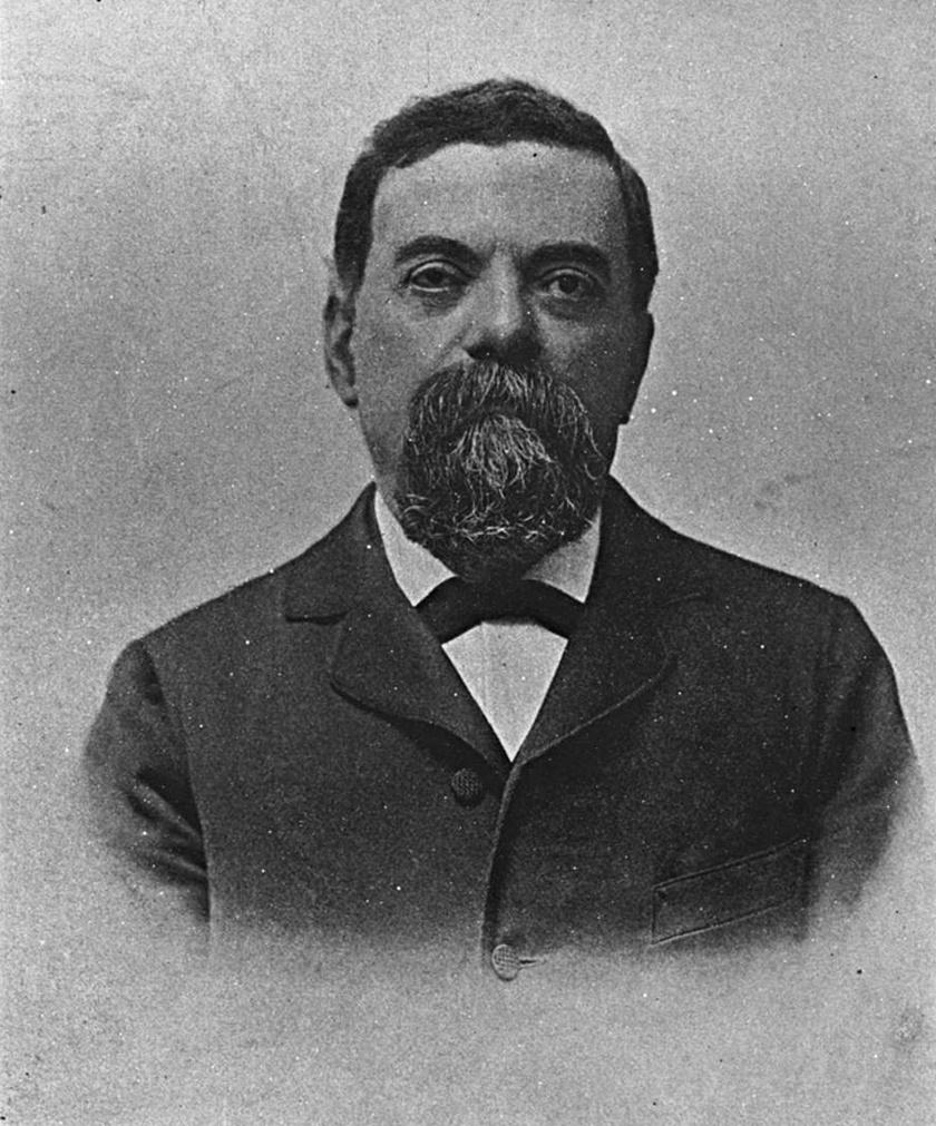 Giovanni Virginio Schiaparelli.