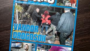 Józsefvárosi dílerekhez járnak a Hős utcából kiszoruló vevők