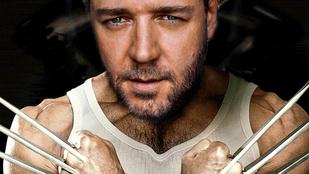 Ezért nem lett Russell Crowe-ból szuperhős