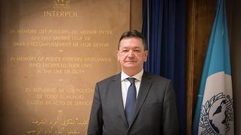 A halott könyvelő miatt csúszhatott le az oroszok jelöltje az Interpolról
