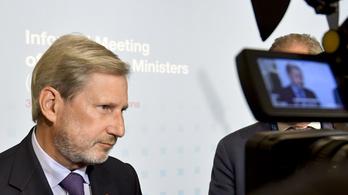 Uniós biztos: világos magyarázatot várok Orbán Viktortól