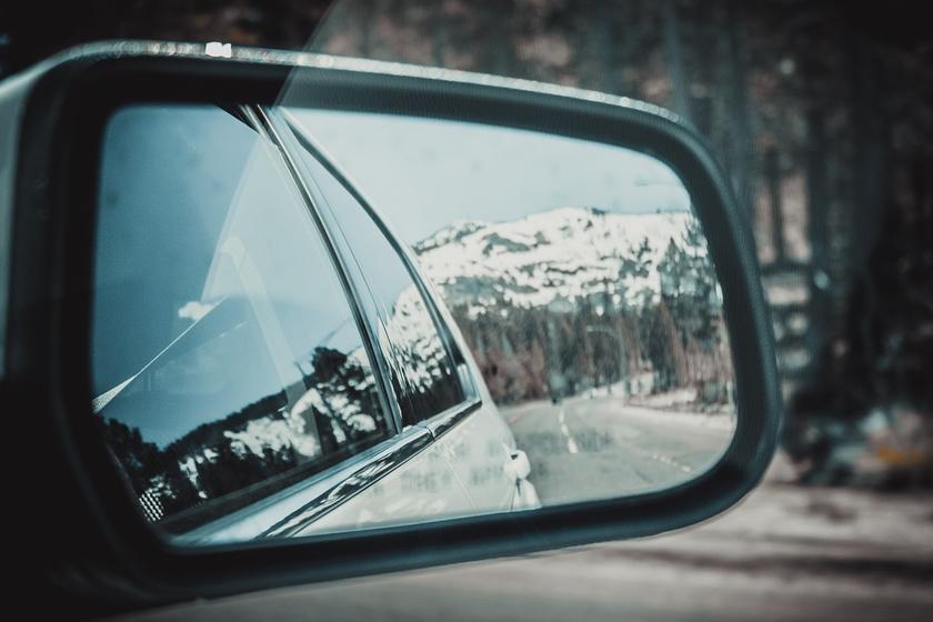 utazás autó tél havas utak (2)